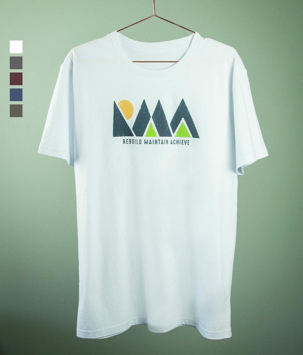 Image of Men's RMA Mountains