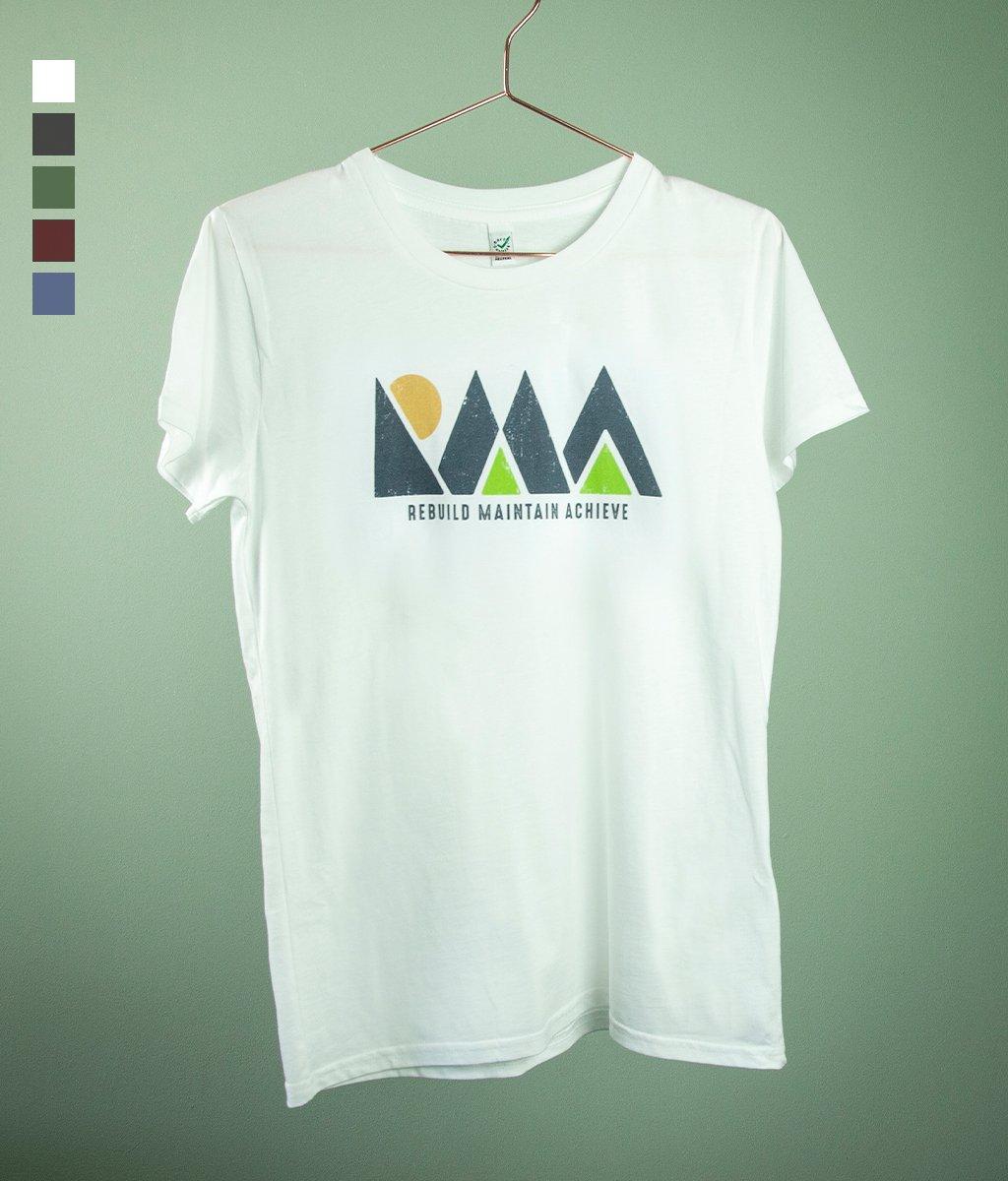 Image of Women's RMA Mountains
