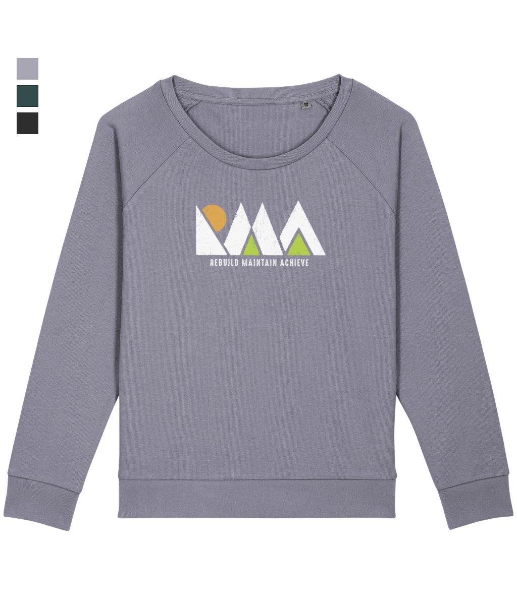 Image of Women's Sweatshirt