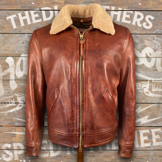 Image of THEDI LEATHERS JACKET MTC-127996
