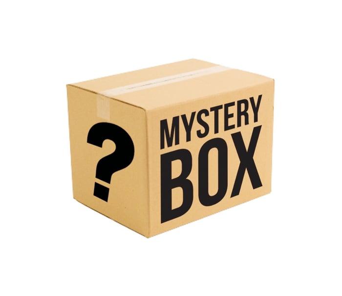 Static Club Mystery Box