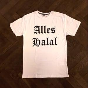 Image of Alles Halal - T-Shirt