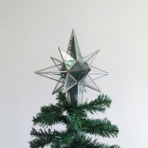 Image of Star of Bethlehem Tree Topper