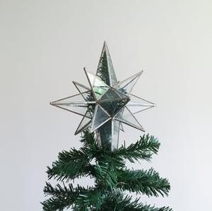 Image of Star of Bethlehem Tree Topper