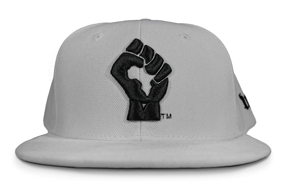 Image of RAW Hat