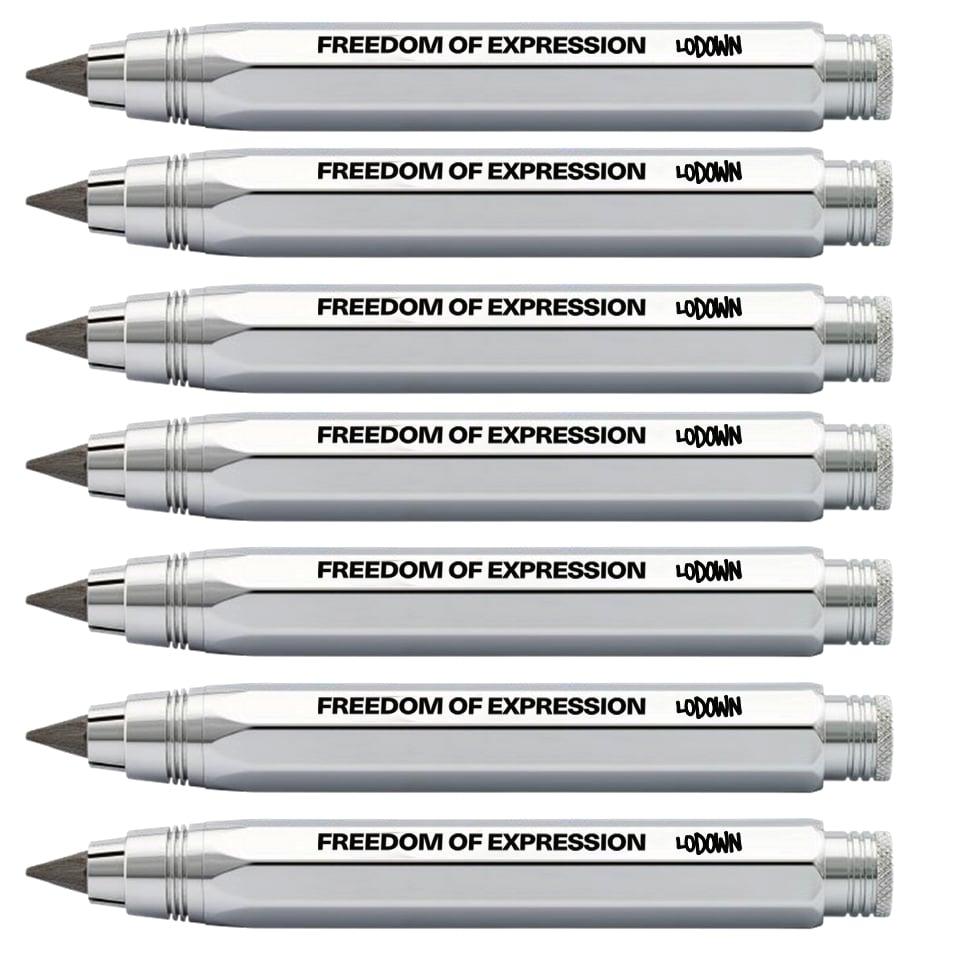 The LODOWN X KAWECO -  SKETCH UP Pencil 5.6 mm