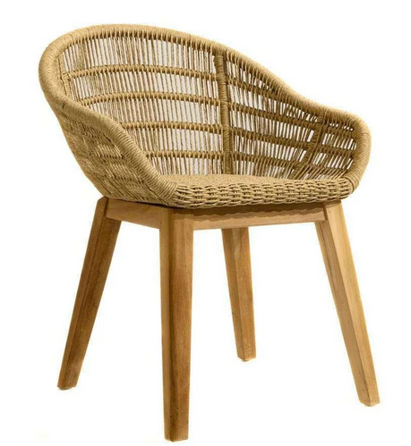 Image of NATURAL CHAIR