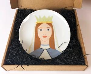 Image of Madonnina della Corona / Limited edition plate