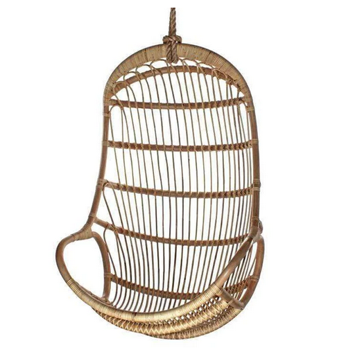 Image of PALMA HANGING CHAIR