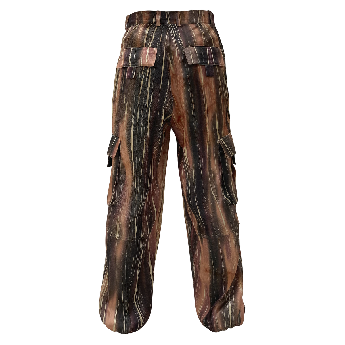 Image of Sand Shadow Cargo Pants