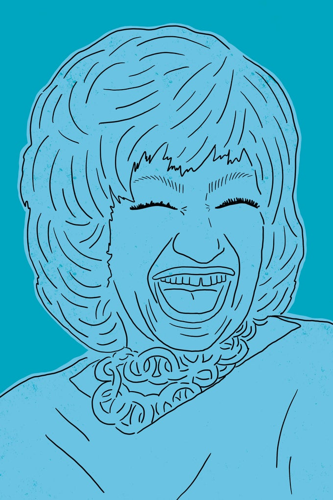 Image of Celia Cruz
