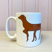 Image of longdog- mug