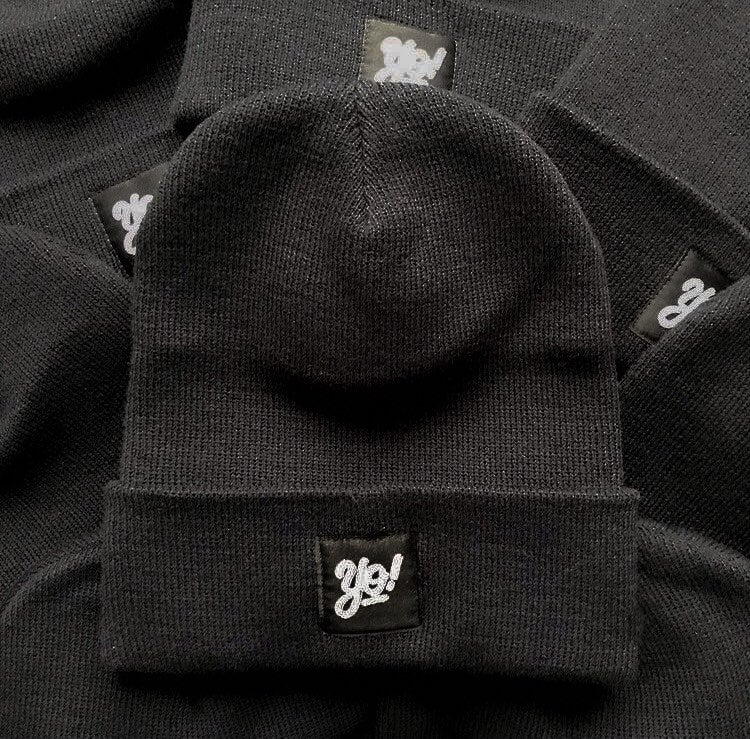 Image of nas hat
