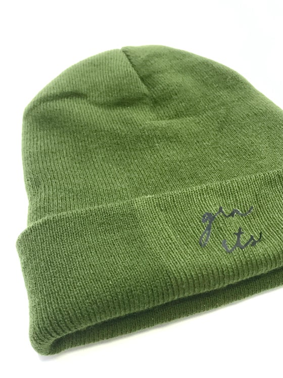 Image of Redwood Forest Beanie