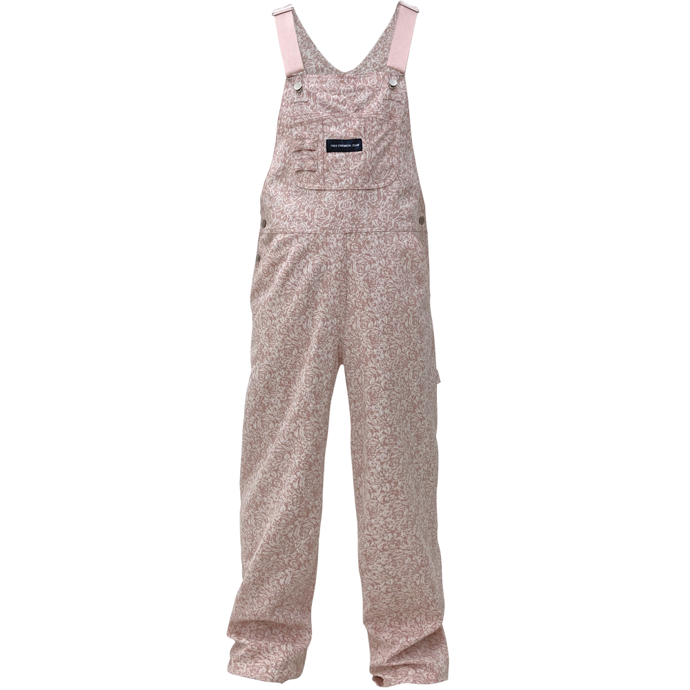 Image of Sahara Rose Overall