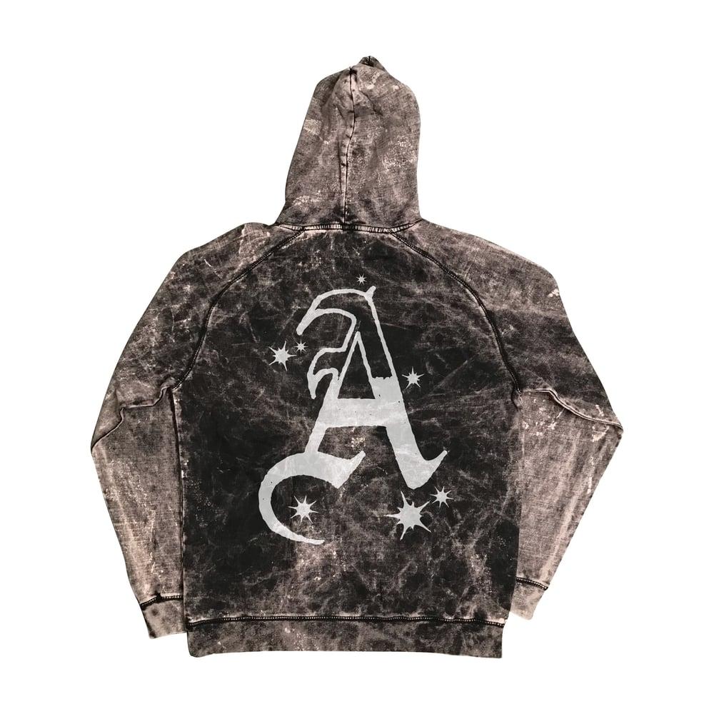 Image of Dream hoodie (ashe)