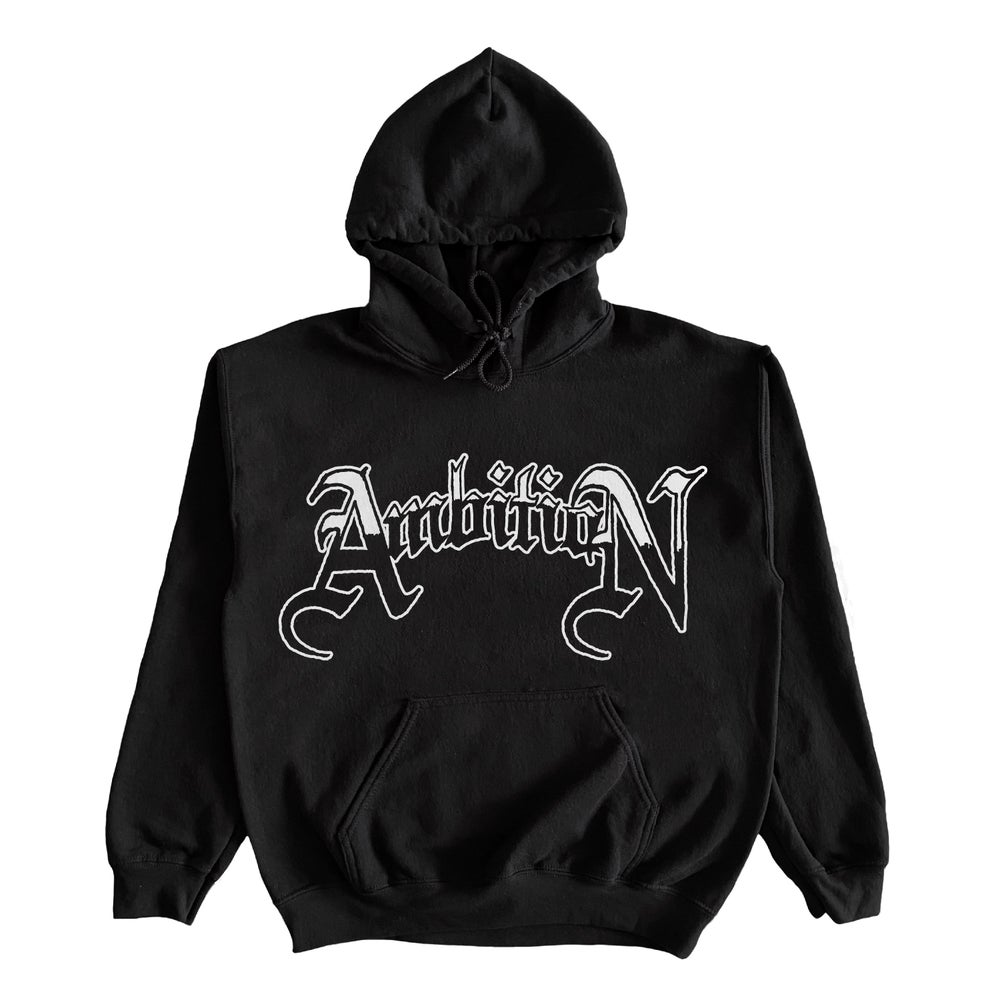 Image of Dream hoodie (Black)