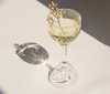 Le Coppe | Wine glass