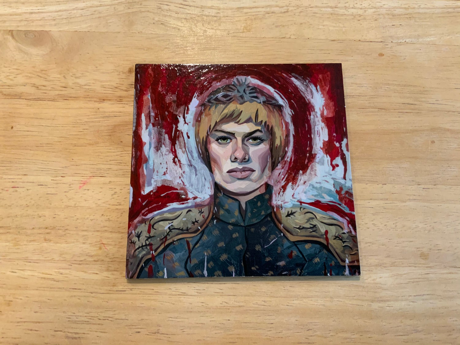 Image of Cersei