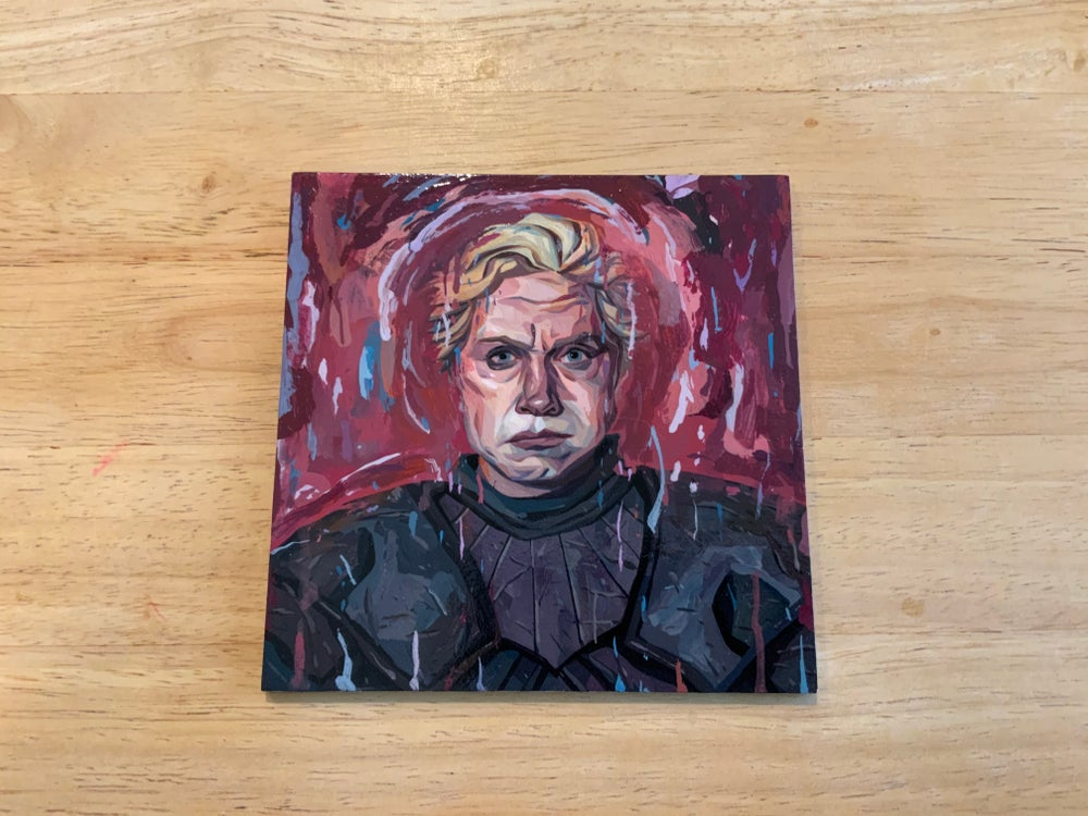 Image of Brienne