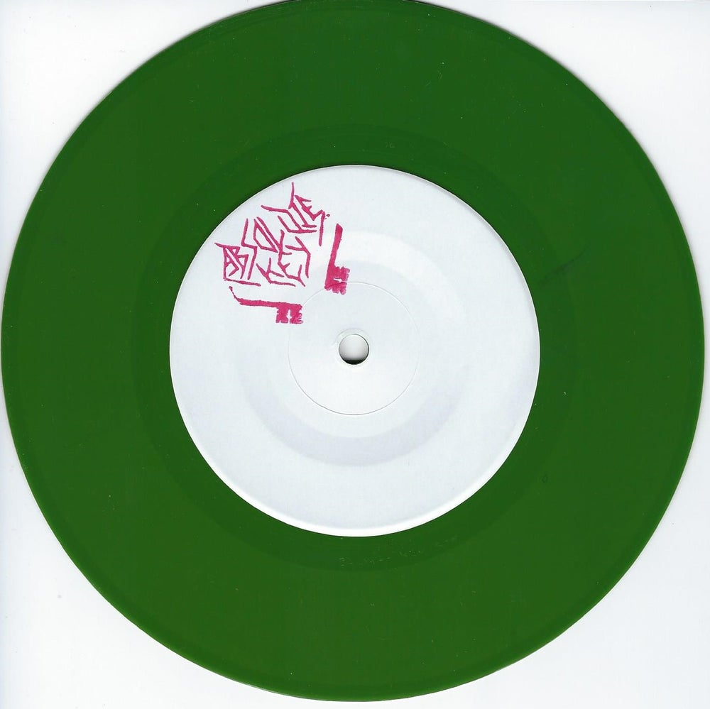 """EA014: Absolute Key- My Mortal Share// The Towers 7"""""""