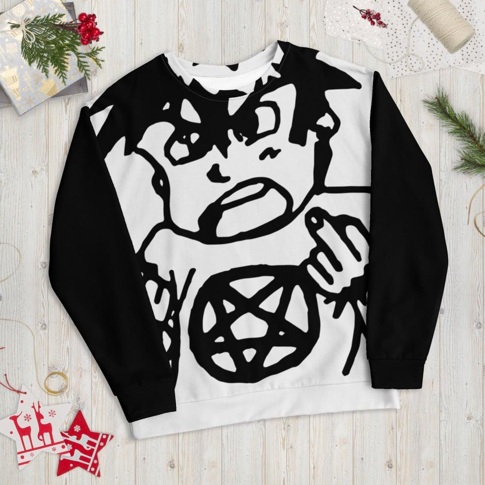"The ""David Rose"" Sweatshirt"