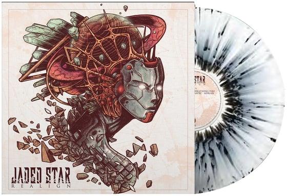 Image of *NEW ALBUM* REALIGN VINYL (signed)