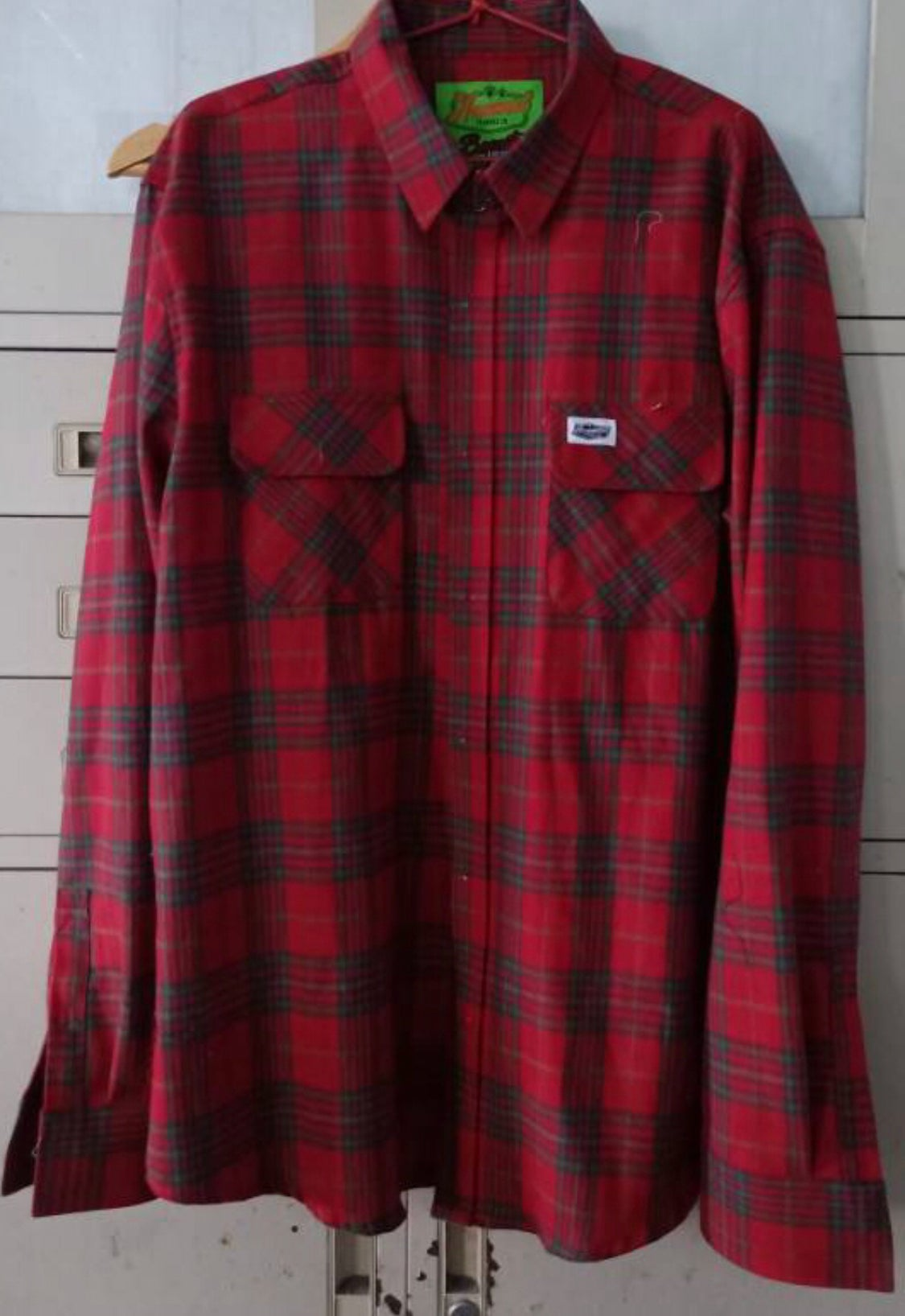 Image of Beautiy and the Beast flannel