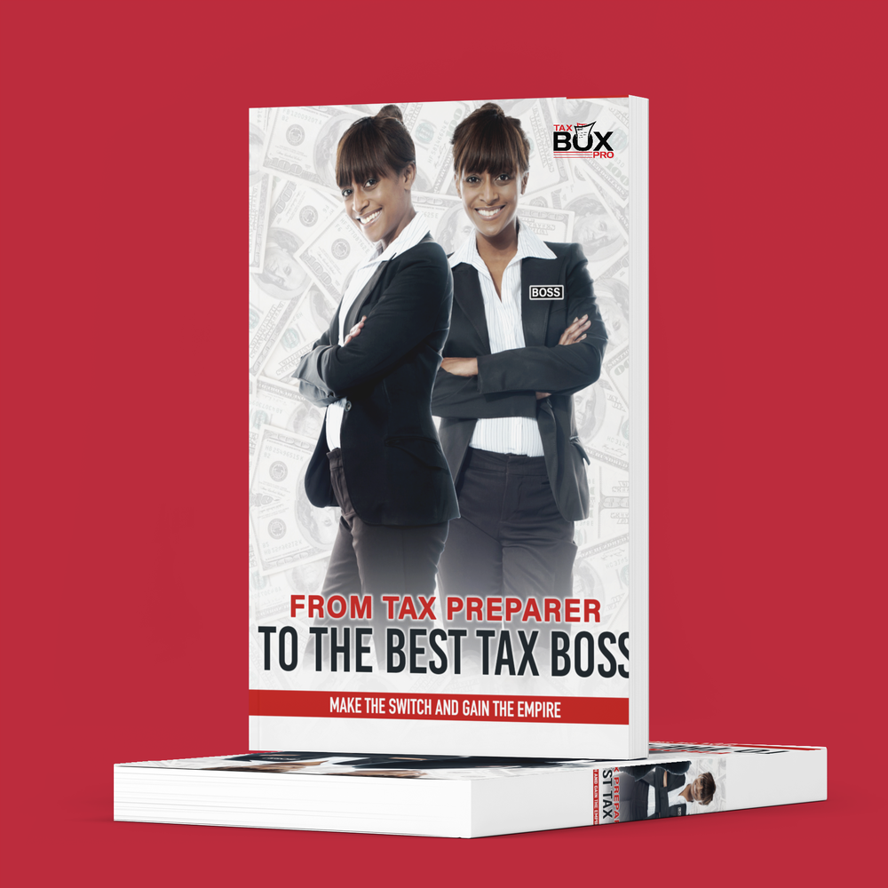 Image of From tax preparer to the BEST tax boss