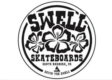 """Swell Fishbone 22"""""""