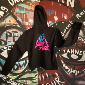 Image of Nice & comfy Zip Up Hoodie