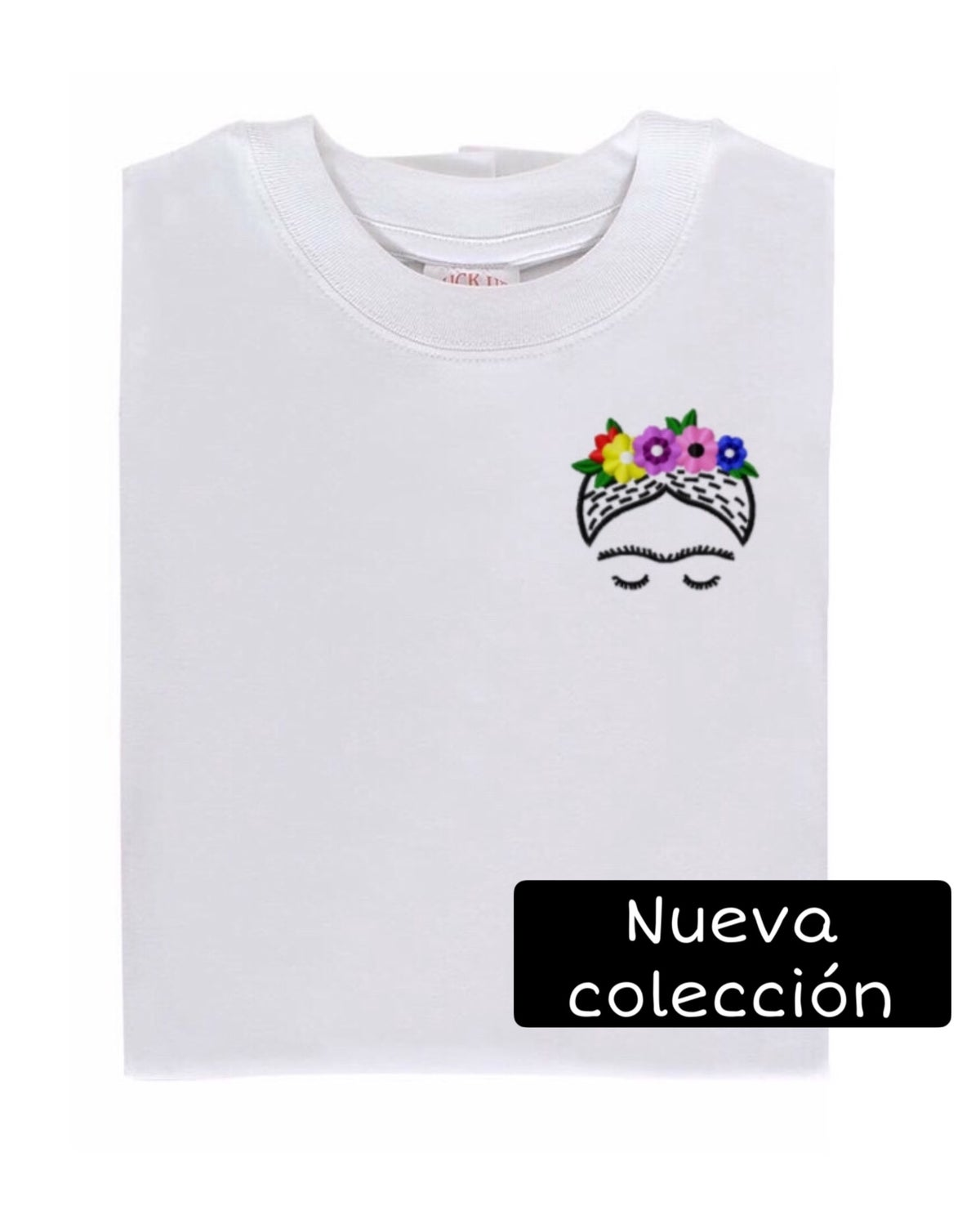 Image of Camiseta Frida