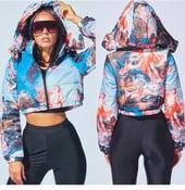 Image of Angel jacket
