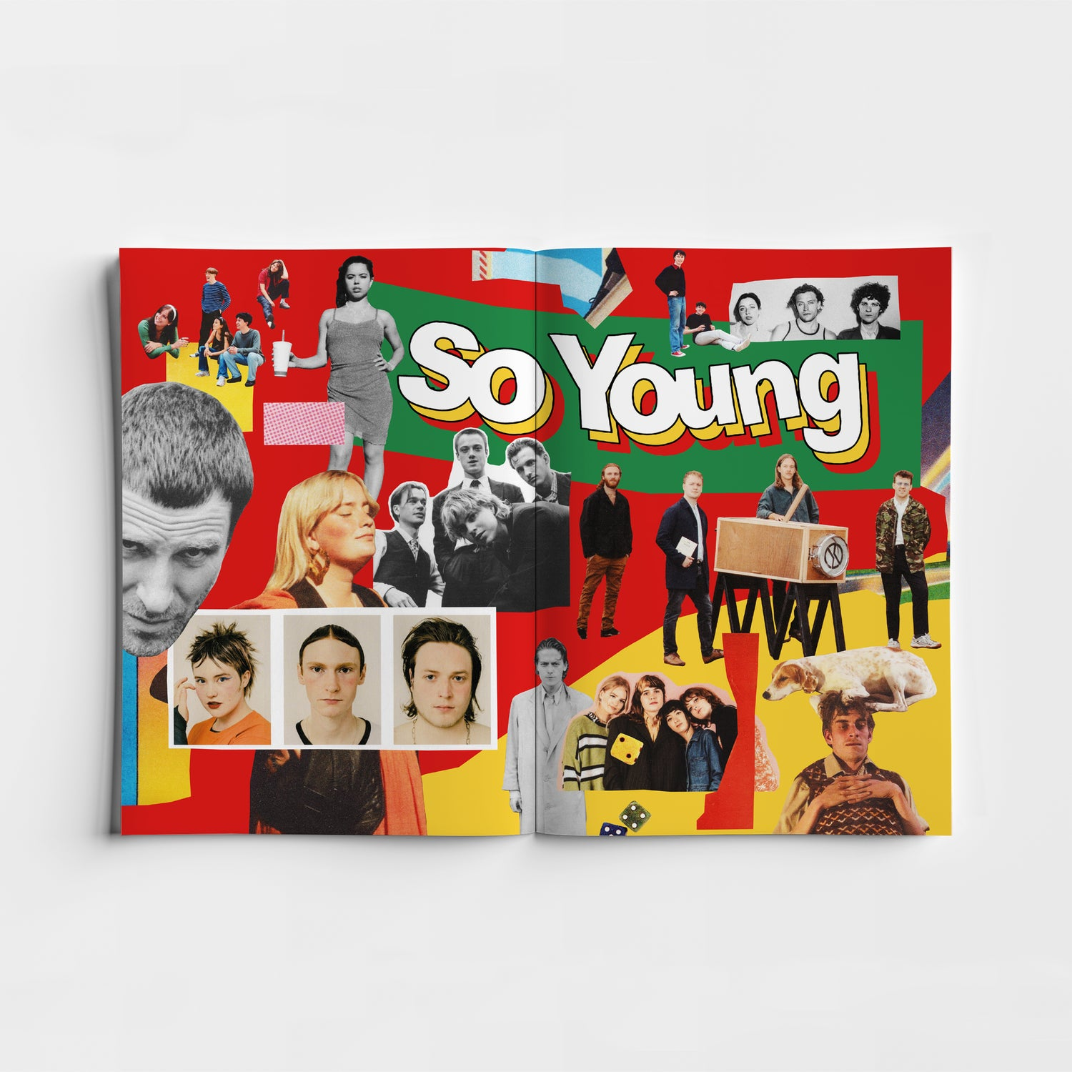 Image of So Young Issue Twenty-Nine