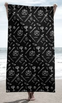 ENCHANTMENT BEACH TOWEL