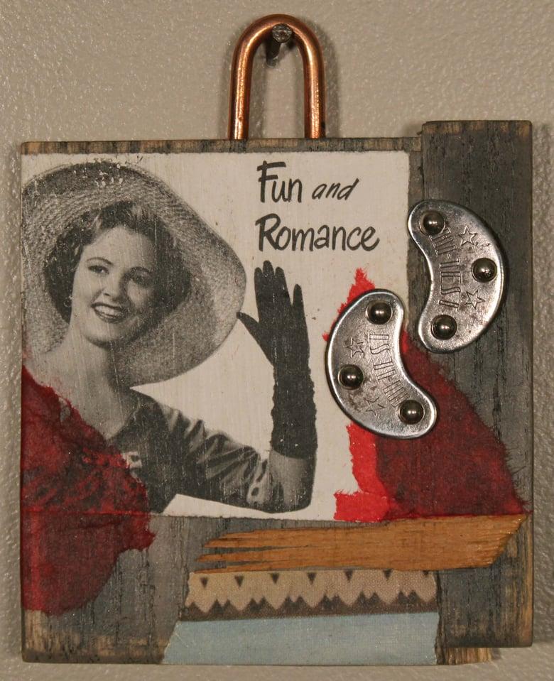 "Image of ""Fun and Romance"""