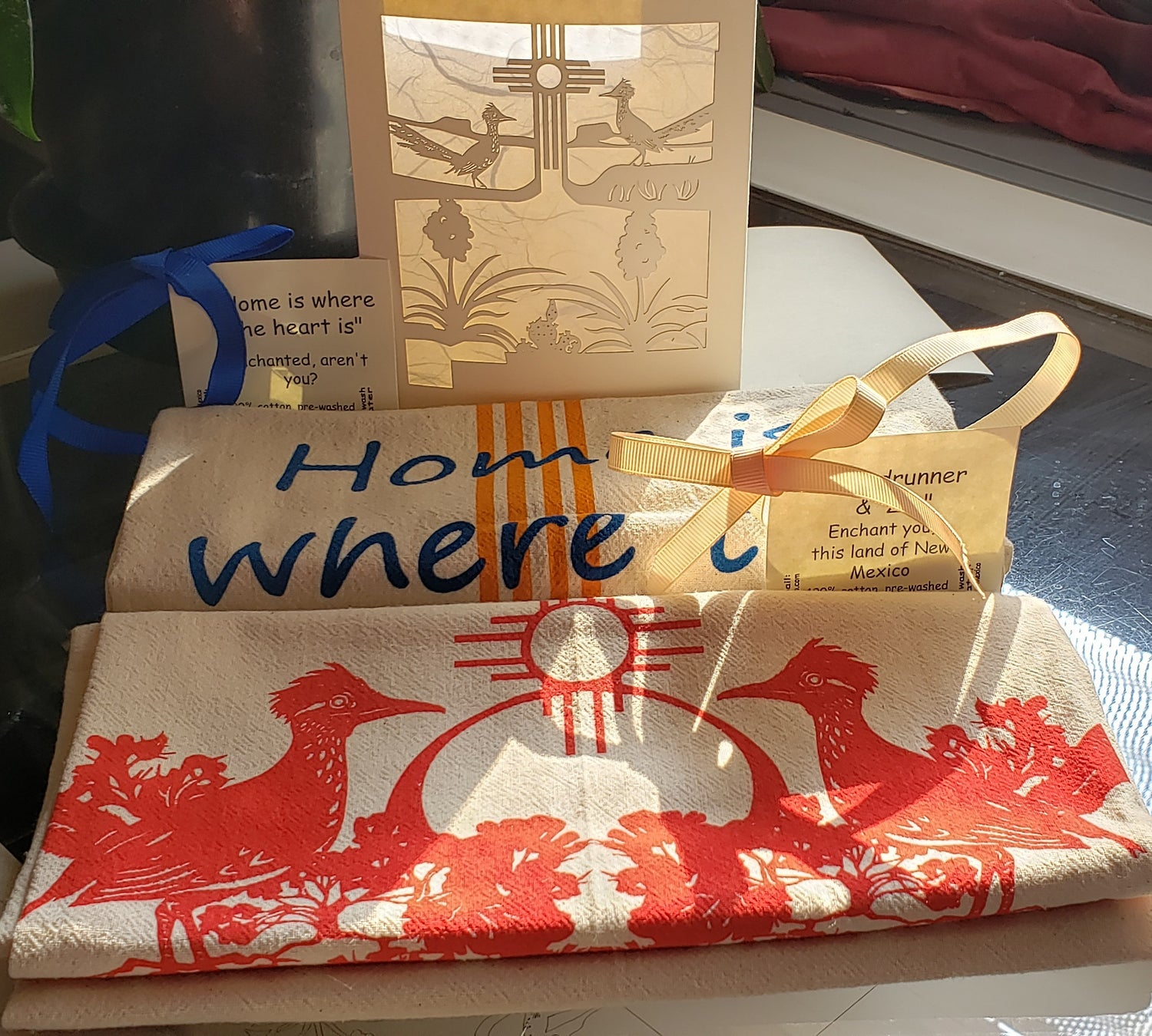 Image of New Mexico Gift Set