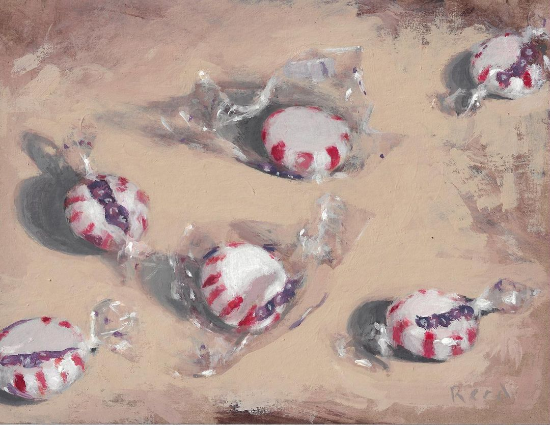 Image of Peppermint Candies (Original)