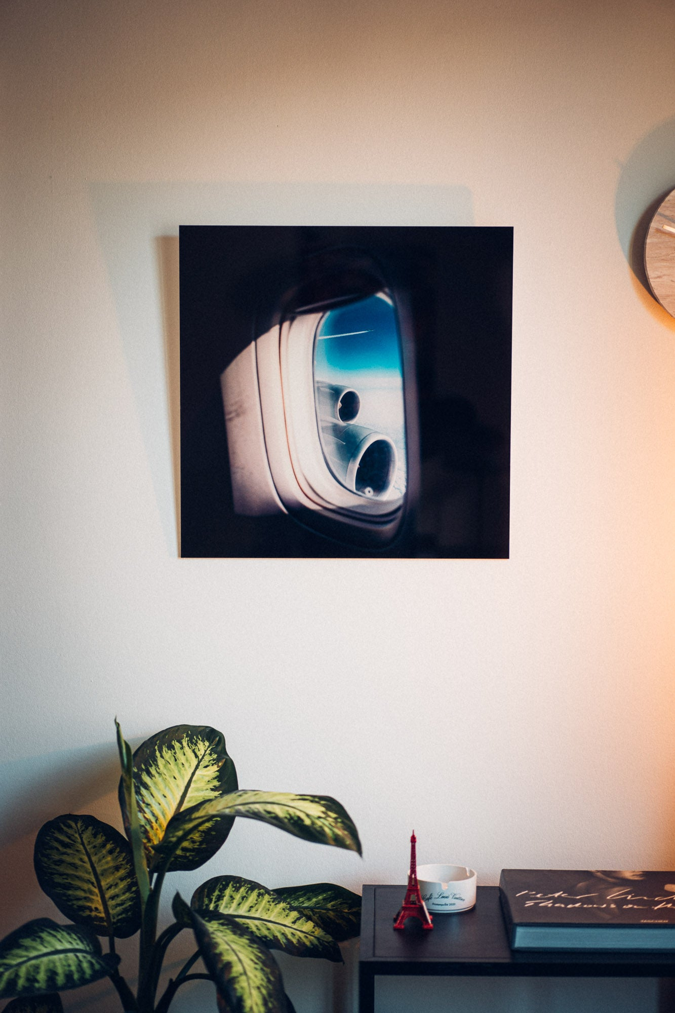 Image of Air Race | Gallery Print on Acrylic Glass