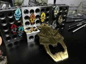 Zuurn Metal Mega-Pack