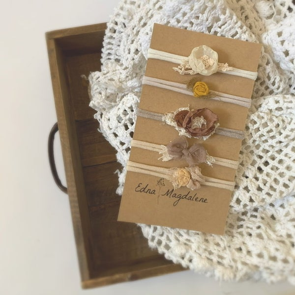 Image of Betsy Headband Collection
