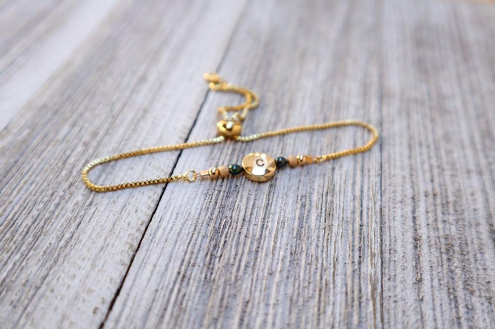 Image of BE you Adjustable Bracelet