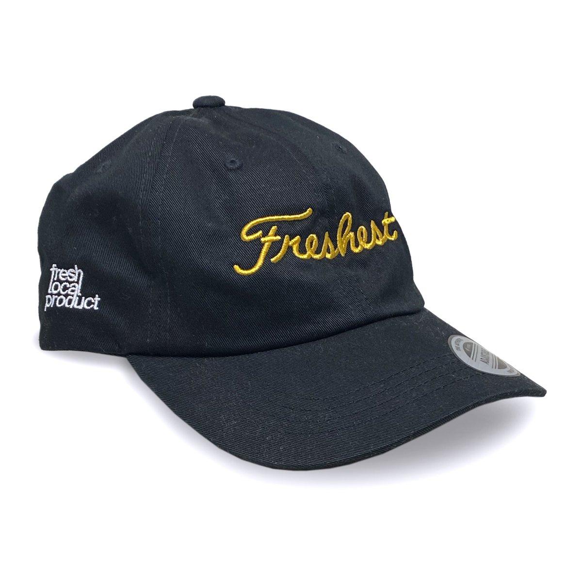Image of Freshest Dad Hat