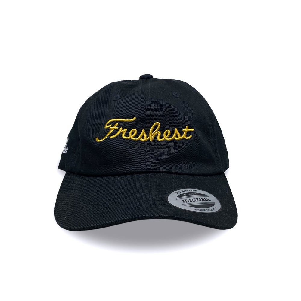 Image of Freshest Dad Hat