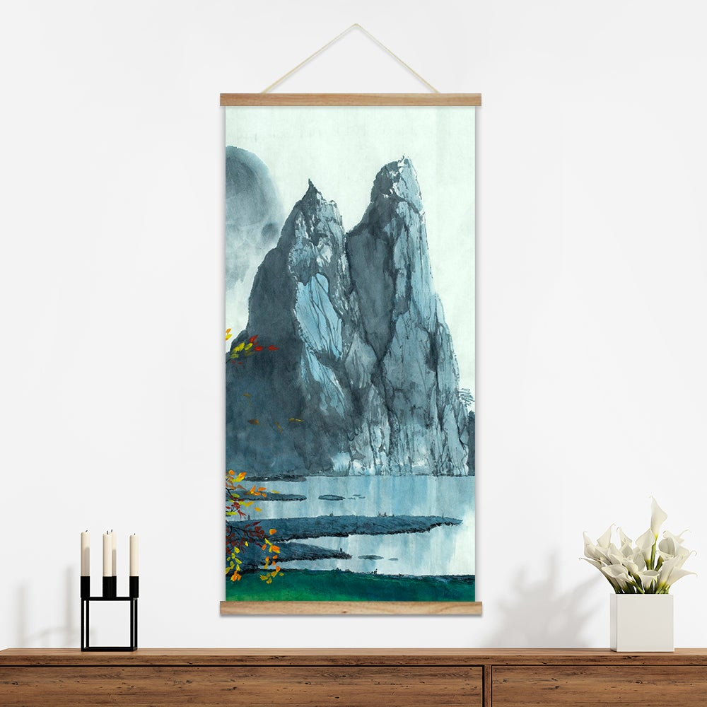 Wood Frame Hanger