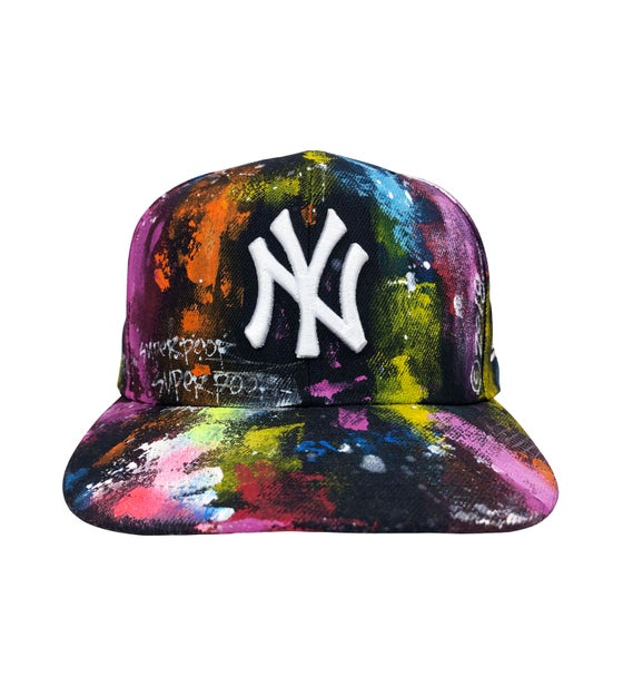 Image of Yankees Cap