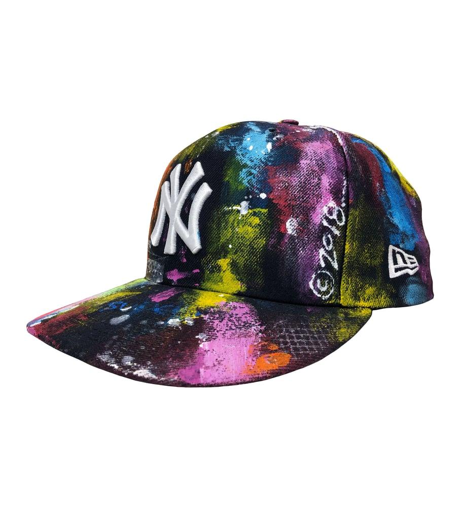Image of Yankees Cap