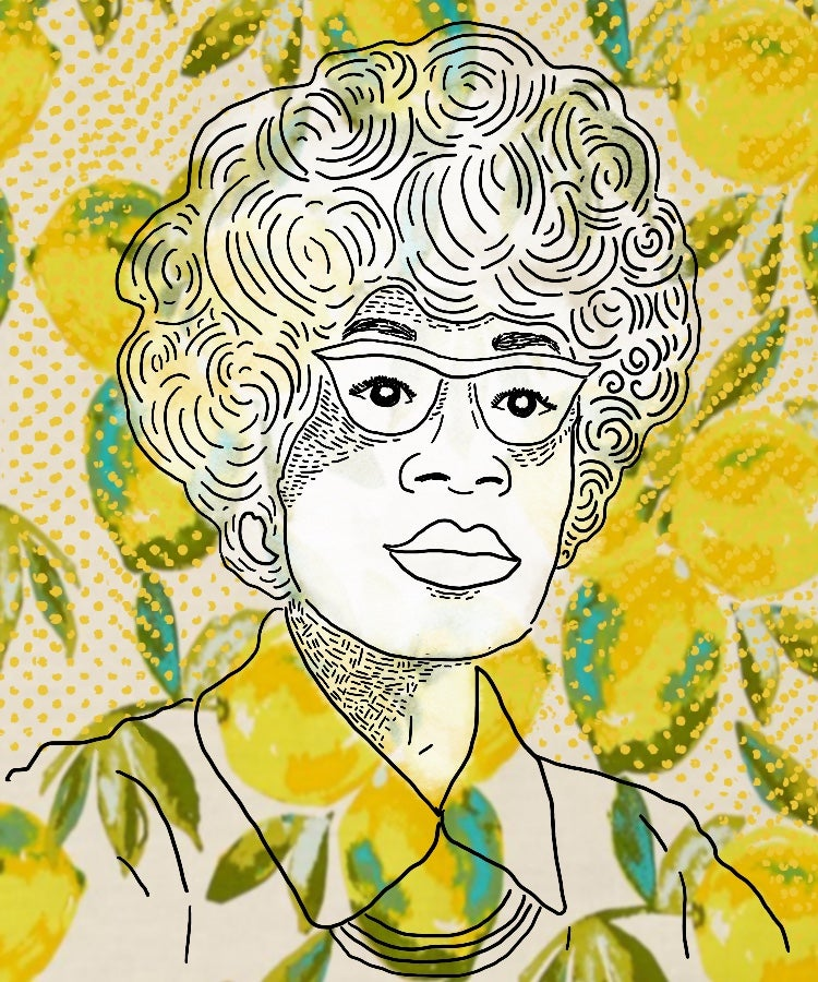Image of Shirley Chisholm