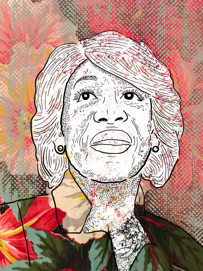 Image of Maxine Waters