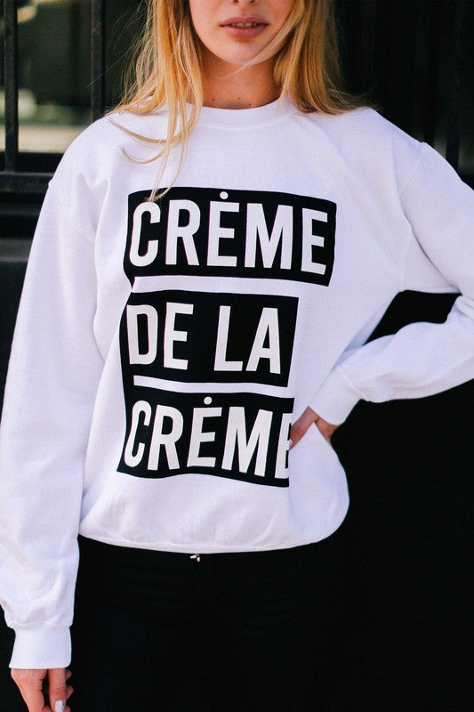 Image of Creme DeLa Creme